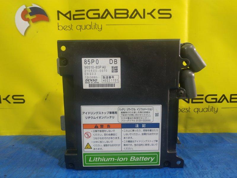 Батарея высоковольтная Suzuki Ignis FF21S K12C 96510-85P (б/у)