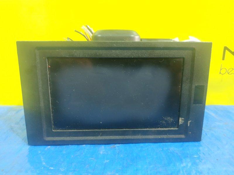 Монитор Mitsubishi Rvr N61W MR517950 (б/у)