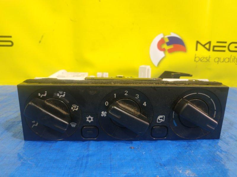 Блок управления климат-контролем Mitsubishi Fuso FE74DV MK582797 (б/у)