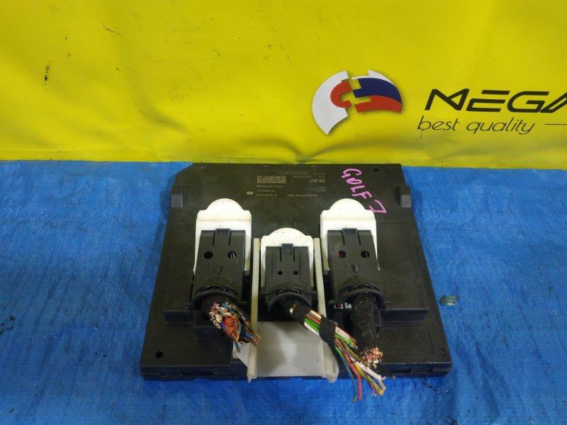 Электронный блок Volkswagen Golf MK7 5Q0937085BL (б/у)