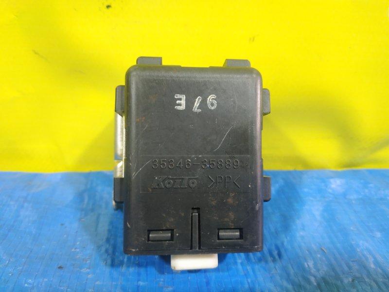 Реле Mitsubishi Fuso 3534635889 (б/у)