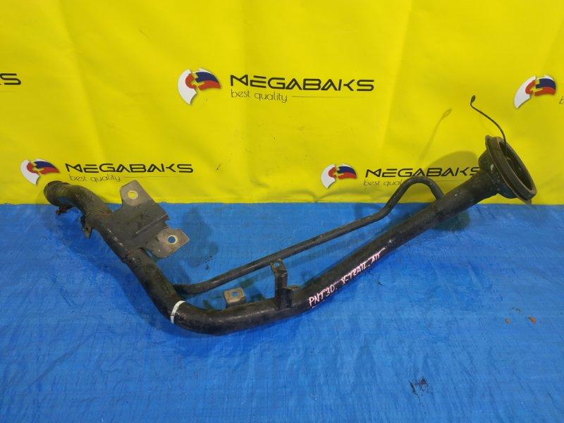 Горловина топливного бака Nissan X-Trail T30 QR20 (б/у)