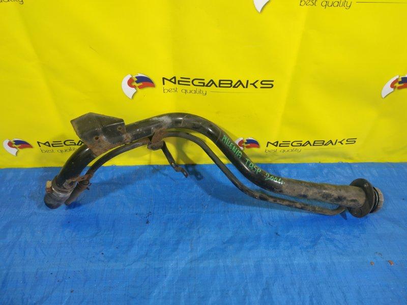 Горловина топливного бака Mazda Millenia TA5P (б/у)