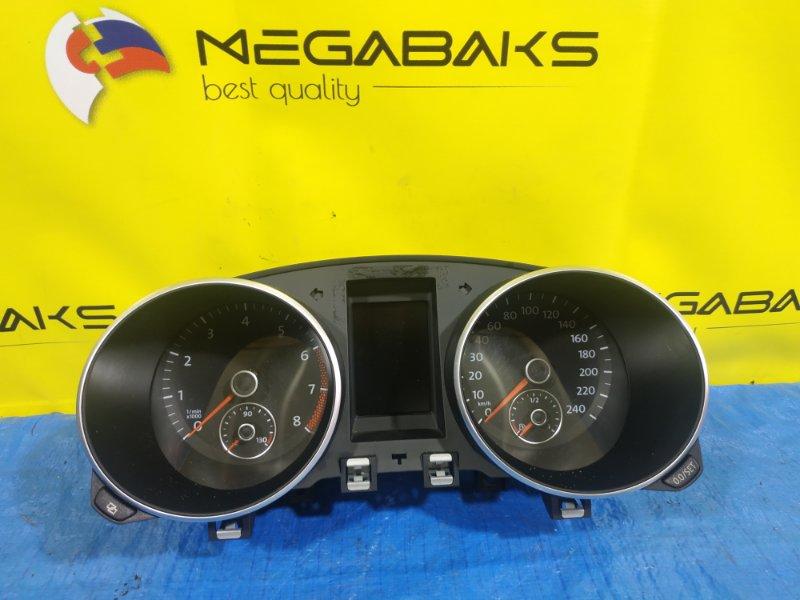 Спидометр Volkswagen Golf MK6 CAV 5K0920 860H (б/у)