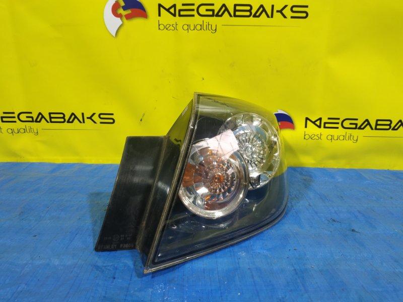 Стоп-сигнал Mazda Axela BK3P правый P3805 (б/у)