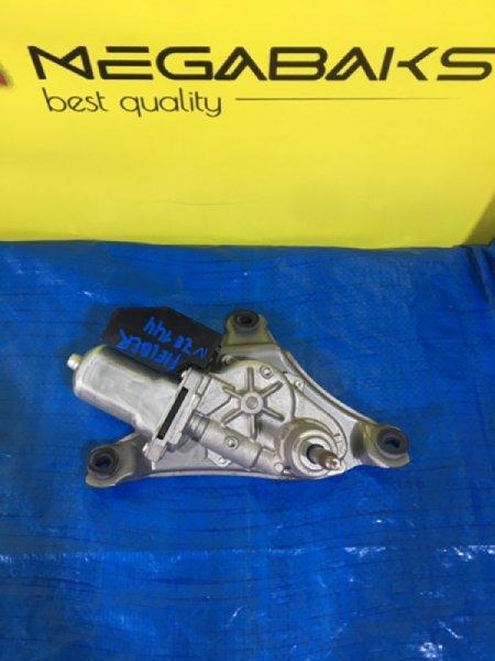 Мотор дворников Toyota Corolla Fielder NZE141 задний (б/у)