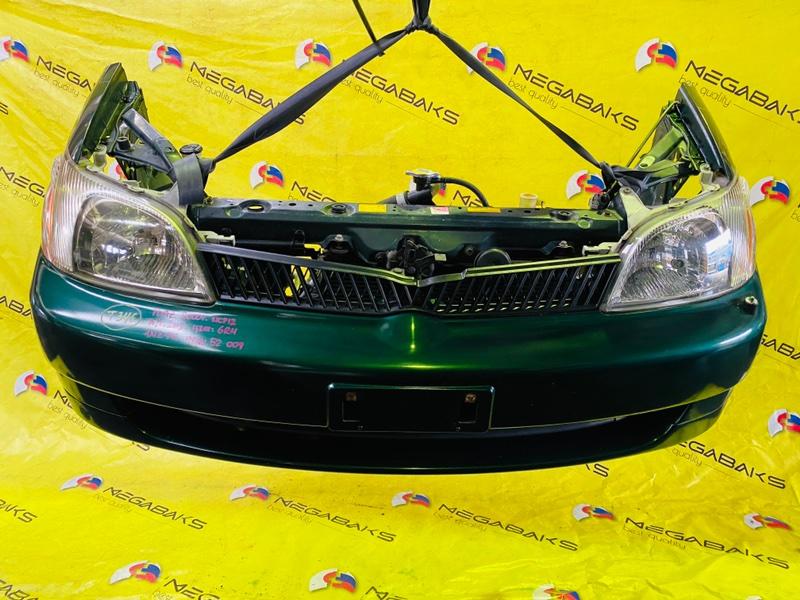 Nose cut Toyota Platz NCP12 1NZ-FE 2000 52-009 (б/у)