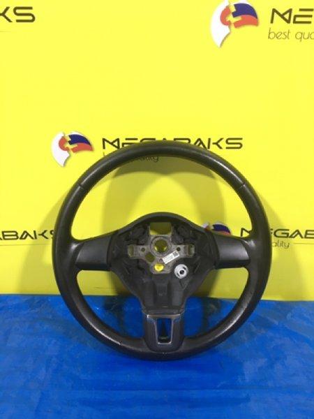 Руль Volkswagen Golf MK6 (б/у)