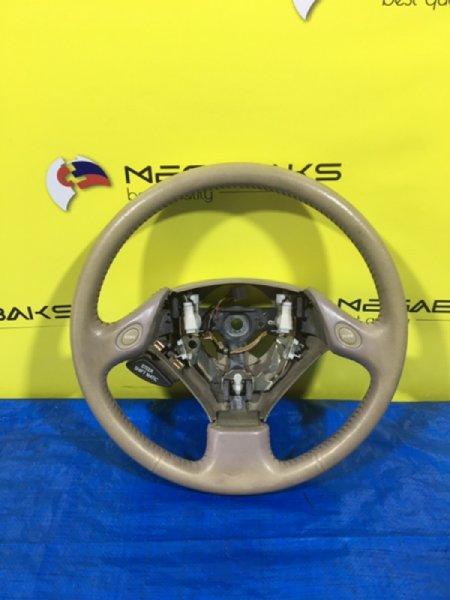 Руль Toyota Vista SV50 (б/у)