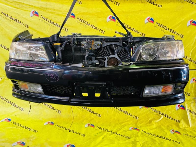 Nose cut Nissan Cima FHY33 VQ30DET 1997 15-84, ГУБА (б/у)