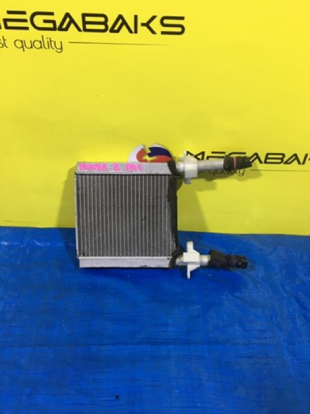 Радиатор печки Honda Z PA1 (б/у)