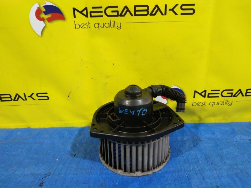 Мотор печки Nissan Ad Y10 (б/у)