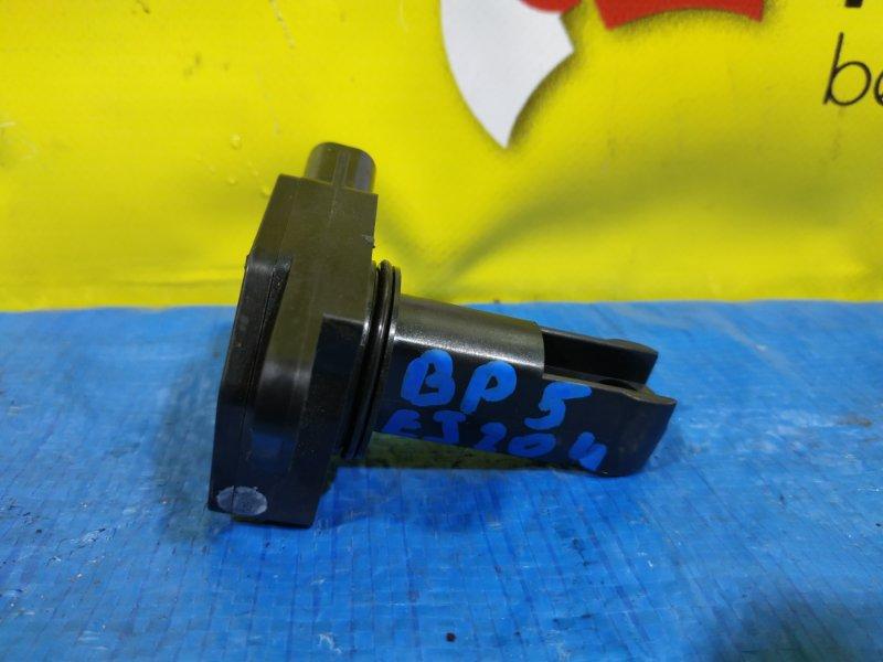 Расходомер воздушный Subaru Legacy BP5 22680 AA310 (б/у)