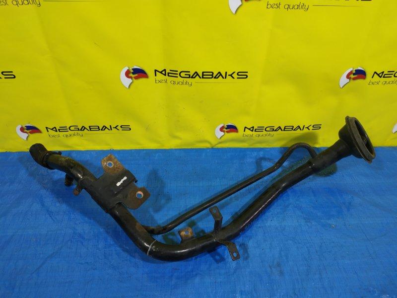 Горловина топливного бака Nissan X-Trail NT30 (б/у)