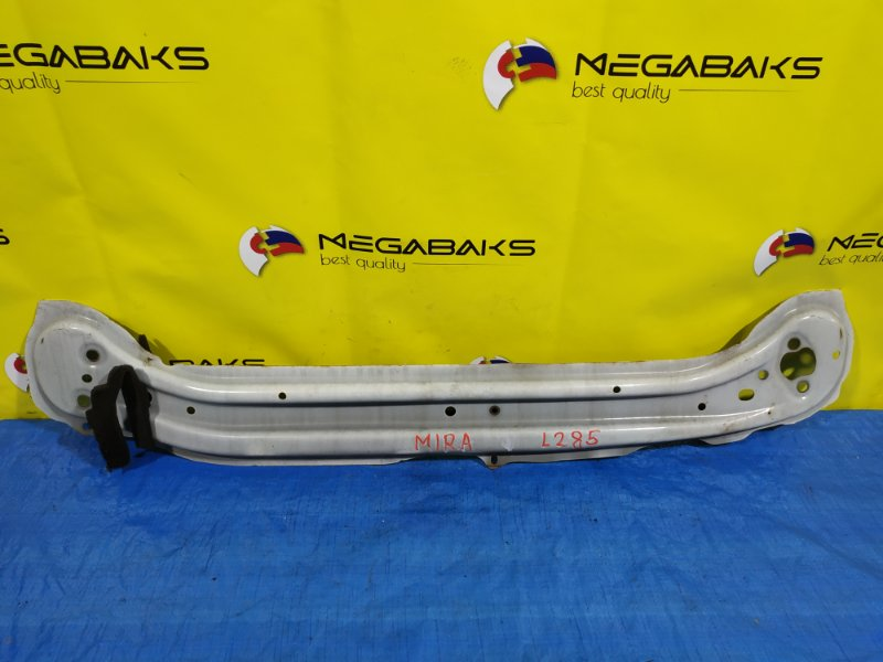 Жесткость бампера Daihatsu Mira L285 передний (б/у)