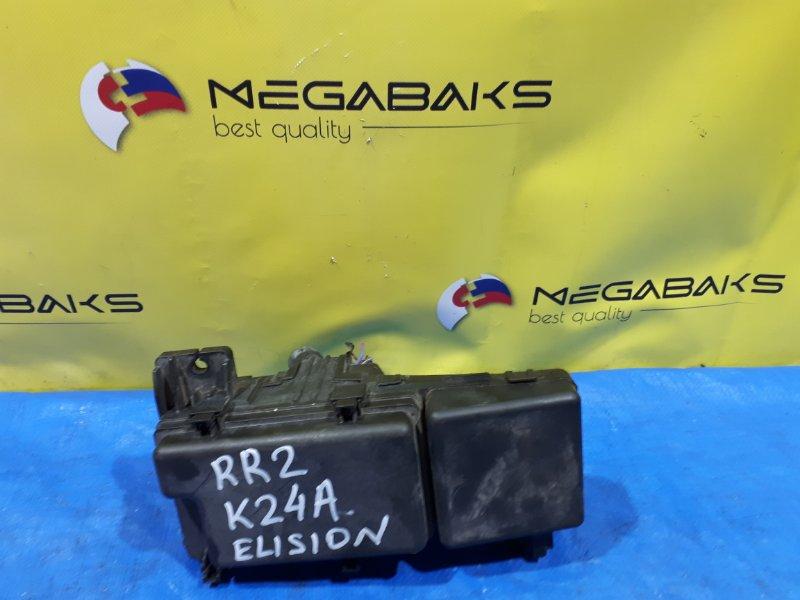 Блок предохранителей Honda Elysion RR2 K24A (б/у)