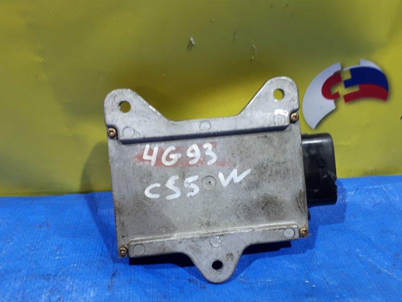 Блок управления форсунками Mitsubishi Lancer Cedia CS5W 4G93 MD340897 (б/у)