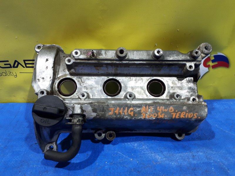 Клапанная крышка Daihatsu Terios Kid J111G (б/у)