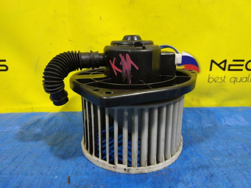 Мотор печки Nissan Cube Z10 (б/у)