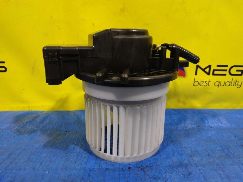 Мотор печки Suzuki Alto HA36S (б/у)