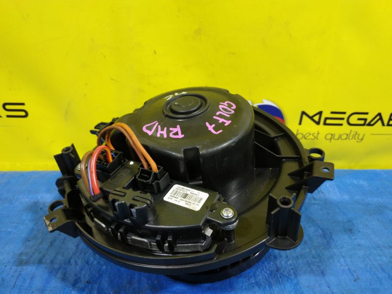 Мотор печки Volkswagen Golf MK7 (б/у)
