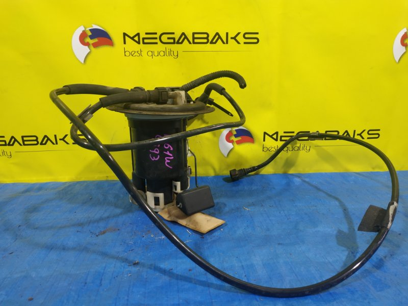 Топливный насос Mitsubishi Rvr N61W 4G93 MR404515 (б/у)
