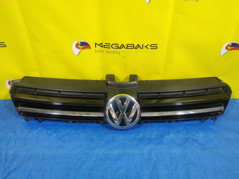 Решетка радиатора Volkswagen Golf MK7 5GO 853 653 (б/у)