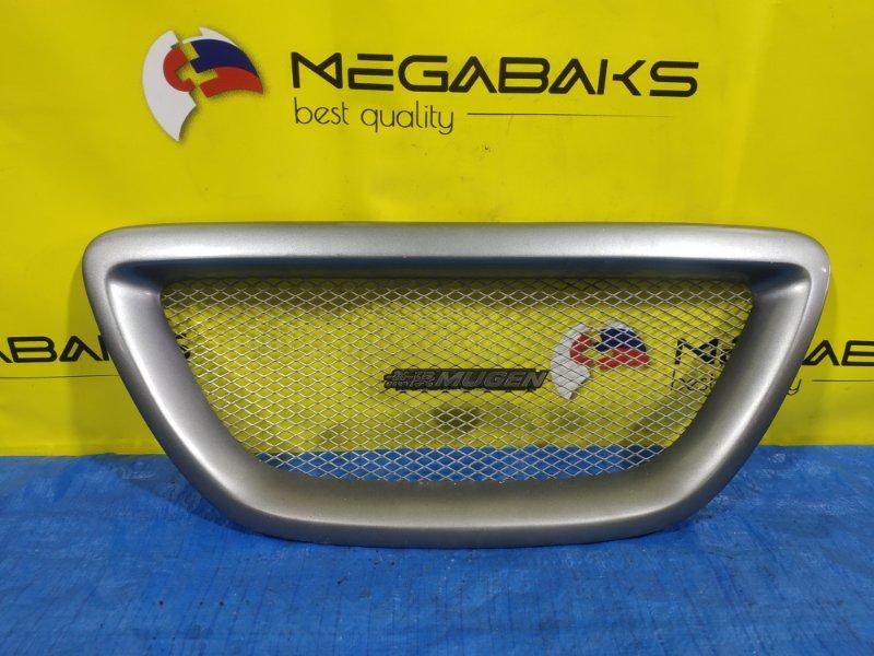 Решетка радиатора Honda Rafaga CE4 MUGEN (б/у)