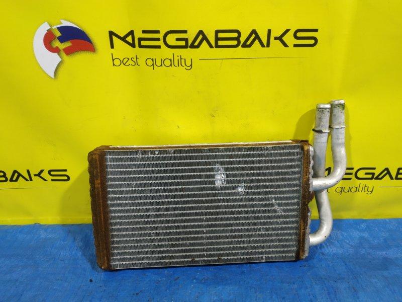 Радиатор печки Mitsubishi Dingo CQ1A (б/у)