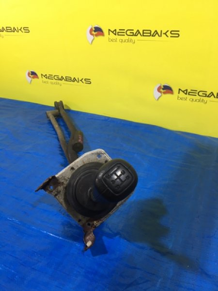 Рычаг переключения кпп Honda Rafaga CE4 G20A (б/у)