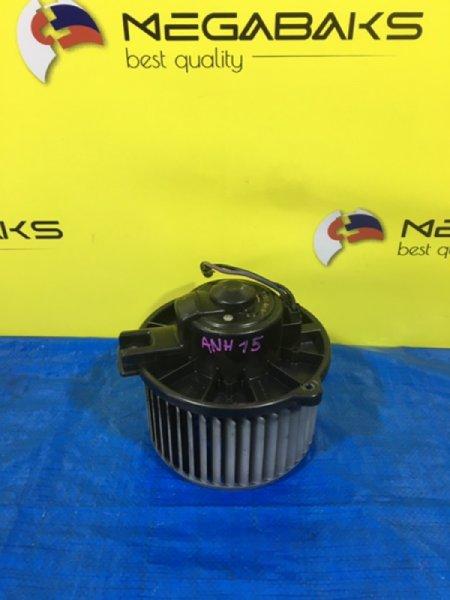 Мотор печки Toyota Alphard ANH15 (б/у)