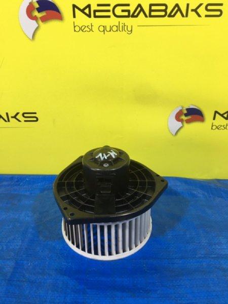 Мотор печки Nissan Liberty RM12 (б/у)