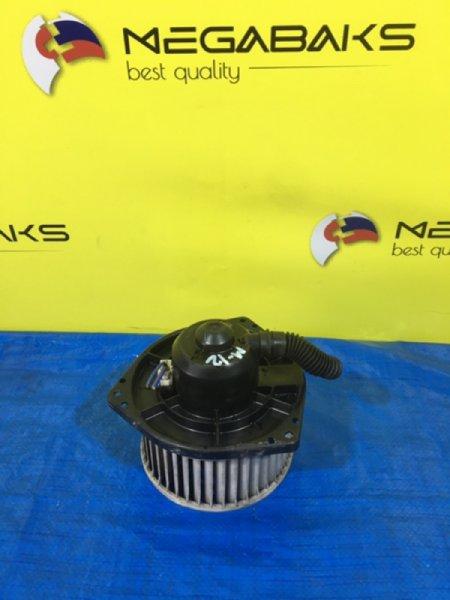 Мотор печки Nissan Liberty PM12 (б/у)