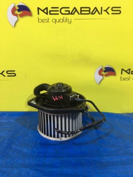Мотор печки Nissan March K11 57130-30352 (б/у)
