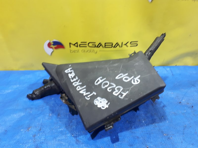 Блок предохранителей под капот Subaru Impreza GJ2 FB20A (б/у)
