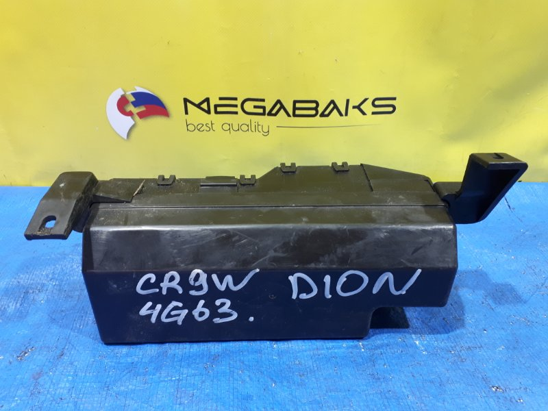 Блок предохранителей Mitsubishi Dion CR9W (б/у)