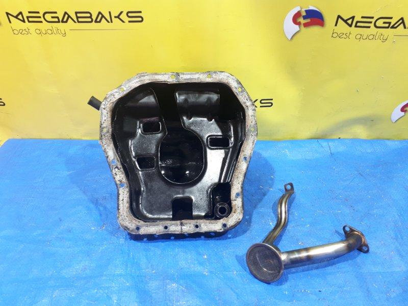 Поддон Subaru Impreza GF6 EJ18S (б/у)