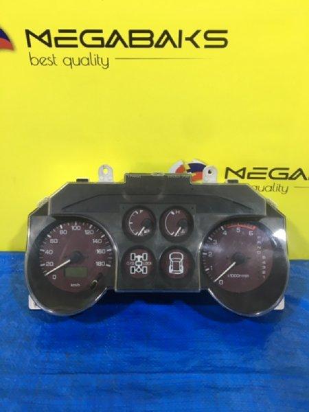 Спидометр Mitsubishi Pajero V78W 4M41 MR402503 (б/у)