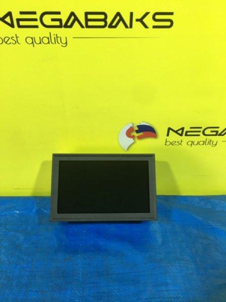 Монитор Mitsubishi Dingo CQ2A MR570320 KAI (б/у)