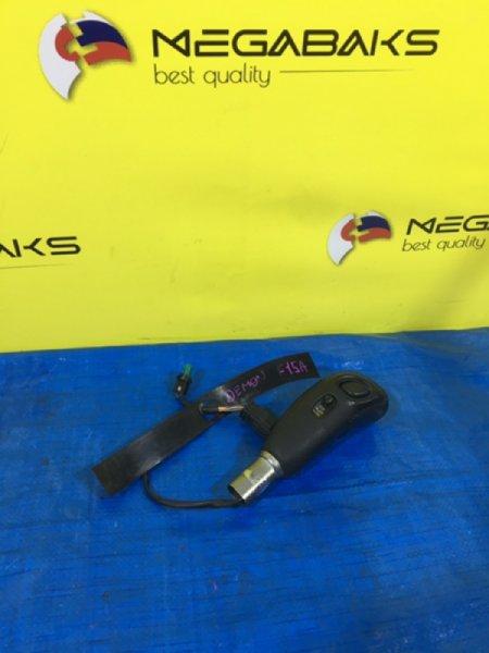Ручка переключения автомата Mitsubishi Diamante F15A (б/у)