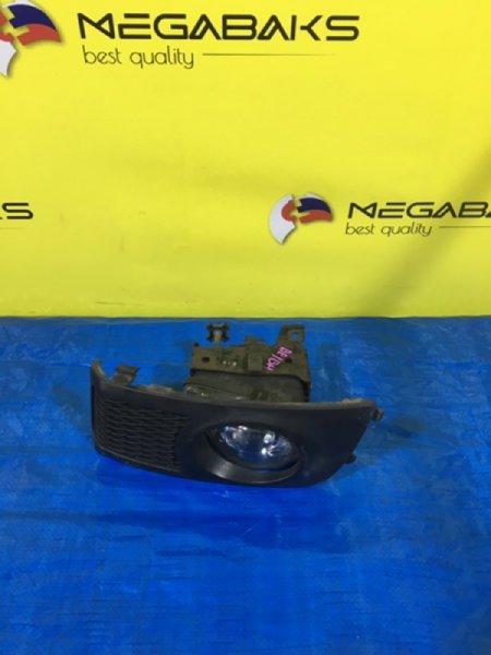 Туманка Subaru Legacy BH5 правая 114-20580 (б/у)