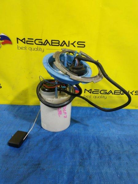 Топливный насос Volkswagen Golf MK7 5Q0919051AA (б/у)
