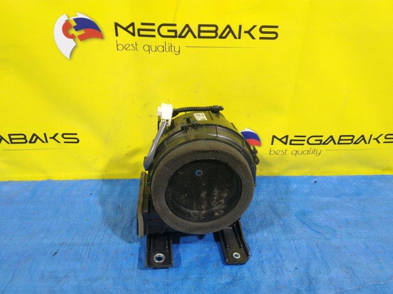 Мотор охлаждения батареи Toyota Aqua NHP10 G9230-52010 (б/у)