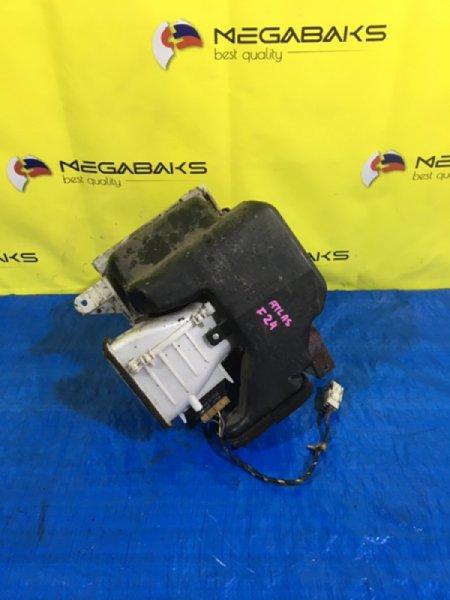 Мотор печки Nissan Atlas F24 (б/у)