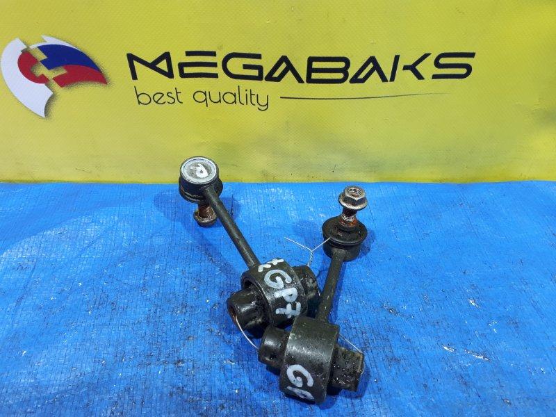 Линк стабилизатора Subaru Impreza GP7 задний (б/у)