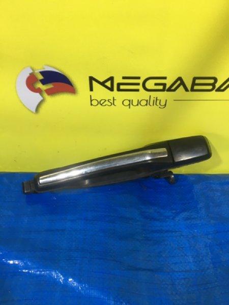 Ручка двери Mitsubishi Diamante F31A задняя правая (б/у)