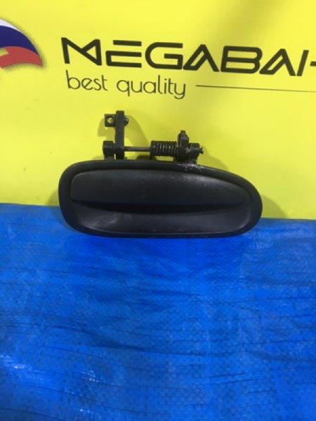 Ручка двери Honda Partner EY7 задняя правая (б/у)