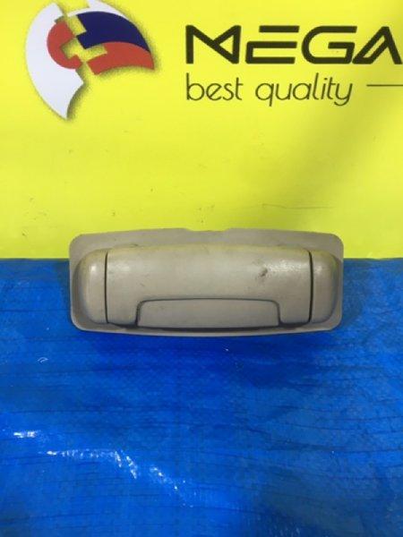 Ручка двери внутренняя Mitsubishi Rvr N61W задняя правая (б/у)
