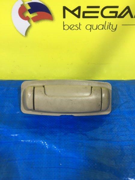 Ручка двери внутренняя Mitsubishi Rvr N61W задняя левая (б/у)