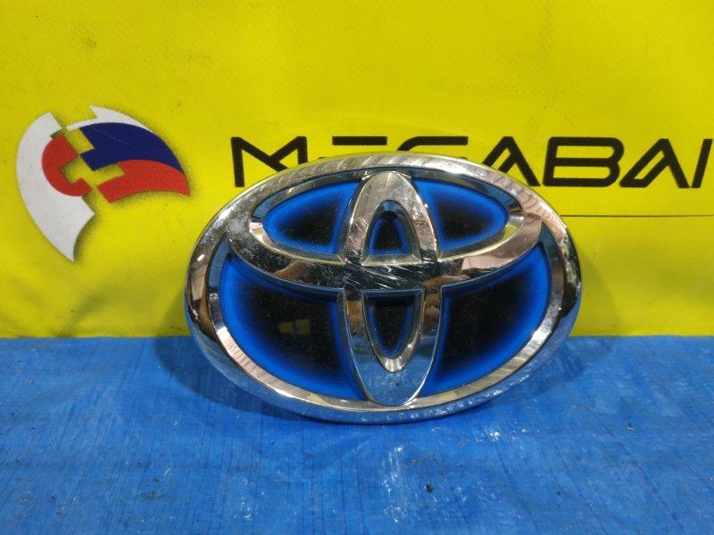Лейба Toyota Aqua NHP10 7531175010 (б/у)